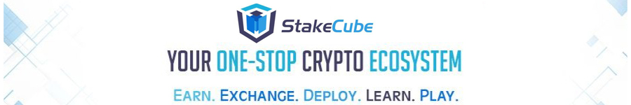 Join now the best crypto ecosystem!