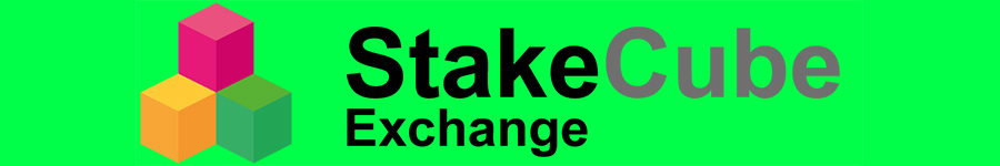 Stakecube Exchange